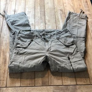 Polo Ralph Lauren men cargo pants